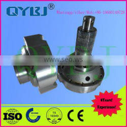 Chinese truck rear axles autoparts differential carrier