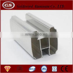 promotional aluminum industrial profiles for construction usage