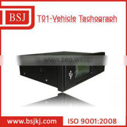GPS Vehicle Tracking System Vehicle Tracker Speed Limiter Speed Governor for Fleet Management