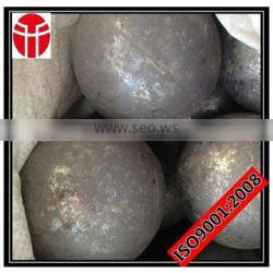 40mmCasting ball for aluminum plant chemical plant