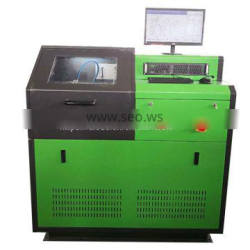Common Rail injector Test Bench NTS709 for injector common rail