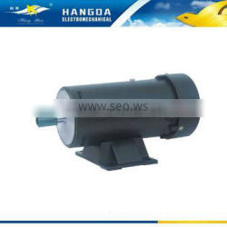 hangyan small good quality 36V vertical permanent magnet dc motor