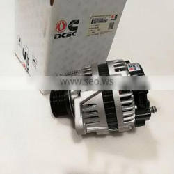 5282841 2874863 4993343 3935531 3920617 Cummins engine 24V 70A Alternator