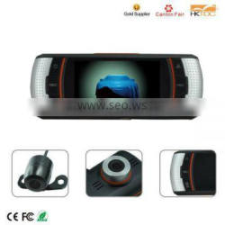 2013 Newest really an electric police car rear view camera