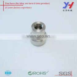 Stainless steel custom components, CNC drilling parts,Auto truck parts