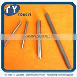 hot sale tungsten carbide rods blanks with great quality and low price