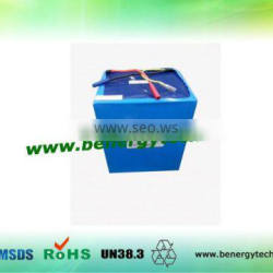 rechargeable 48v 20ah lifepo4 electric bicycle battery pack