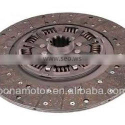 1668370 Clutch Disc for VOLVO