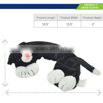 china suppliers cat shape recliner pillow for sale