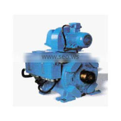Drilling AC rig motor with high power