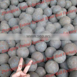 Mine and Cement Plant Grinding Steel Balls For Ball Mill