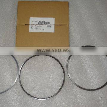 China motor spare parts auto ISX15 QSX15 Piston Ring 4089406