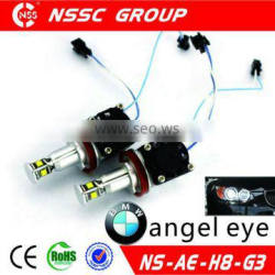2014 NSSC new arrival Cree 40W H8 E65 Led marker