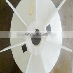 fan products of plastic mould