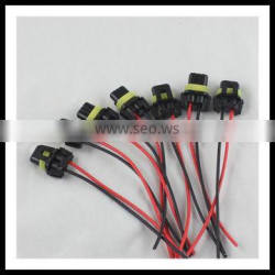 9005/HB3 Female Adapters 9005 hid harness for auto parts made in china