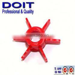 oem manufacturing replacement rubber impeller