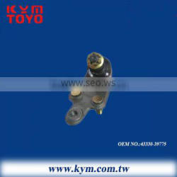 BALL JOINT DIMENSIONS 43330-39445
