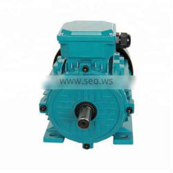 380v 900rpm Noiseless ac three phase induction electric dynamo machine motor for sale