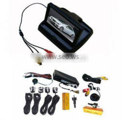 Hot Sale Car Wireless Reversing Camera With Rearview Mirror RD-1143S