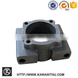 High Quality Grey Iron Gravity Casting Mechanical Parts