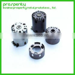6061 precision milling machining metal cnc part