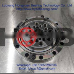CSG(CSF)-25 Crossed roller bearing for harmonic drive gear reducer /Harmonic reducer rigid bearings CSG(CSF) series