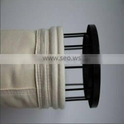 Dust Collector Acrylic Filter Bag For Asphalt mixing Plant