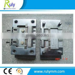 Manufacturer of plastic injection molding factory