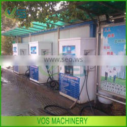 alibaba superior quality self service car wash equipment,car washing machine with coin or card