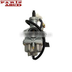 Carburetor PZ27 cable Choke 125 150 200 250 300cc ATV Quad Carb Chinese sunl
