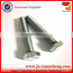 scm435 hexagon head bolt grade 8.8 10.9 jis b 1180