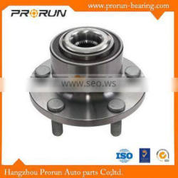 1254308 wheel hub assembly for Ford