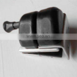 glass swimming pool fence glass gate latch square post latch
