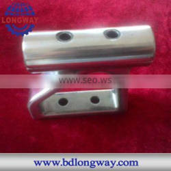 china machining parts for washing machine