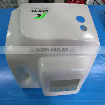 OEM thermoformed Plastic home appliance