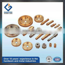 high precision cnc machining manufacturers