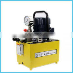High quality two stage double acting pressure testing pump
