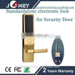 2016 Chinese Security Doors Lock Support Remote Control