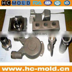 Supply supply investment casting part investment cast underground parts investment cast auto part