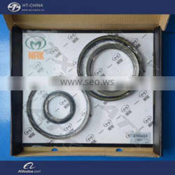 ATX 6T30 6 speed Automatic Transmission Piston kit for GM buick gearbox parts NAK Piston set