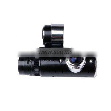 Built-in wifi and G-sensor function HD 1080P car rear view camera with record function
