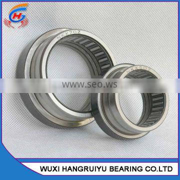 Inch series HK BK good quality and low price needle roller bearing HK1512