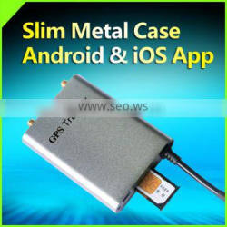 easy hidden and installation realtime gps gprs transmitter Quality Choice