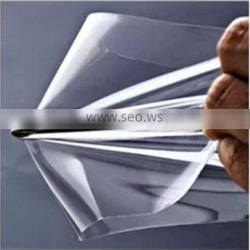 High Stretchable Polymeric TPU Transparent Reflective Film Car Paint Protection