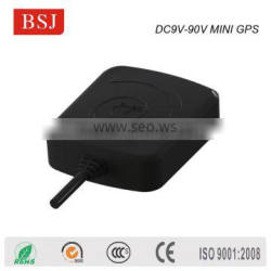 BSJ gps tracker mini vehicle tracking device for remote engine cut off
