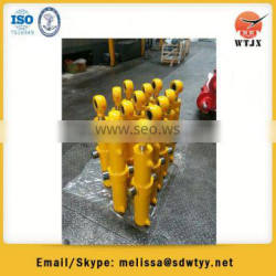 single acting agricultural hydraulic oil cylinder