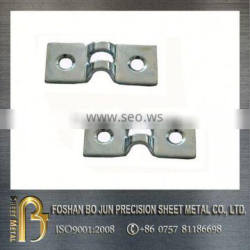 China manufacturer custom made metal stamping products , stamping punching parts