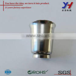 metal stamping 304 stainless steel food and beverage service equipment parts