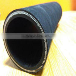 New Good quality low price Hydraulic steel wire spiraled rubber hose