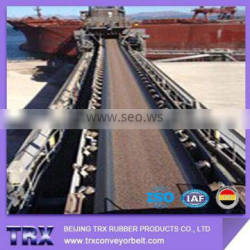 Nylon Conveyor Belt with excellent splicing property for vulcanized and mechanical joint